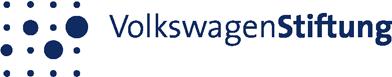 Logo Volkswagen Stiftung